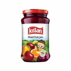 Kissan Mixed Fruit Jam  1.1 lb
