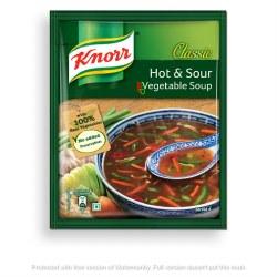 Knorr Hot & Sour Veg Soup Mix