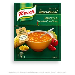 Knorr MexicanTom Soup Mix