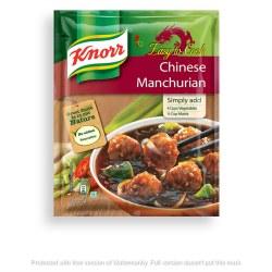 Knorr Manchurian Mix