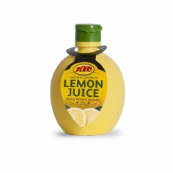 KTC Lemon Juice 7oz