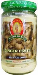 Laxmi Ginger Paste 9oz