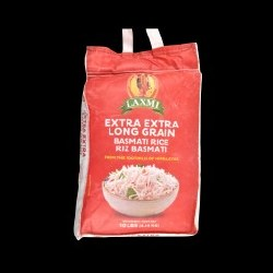 Laxmi Extra Long Bas Rice 10lb