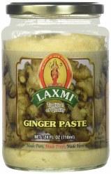 Laxmi Ginger Paste 24oz