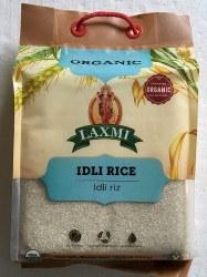 Laxmi Organic Idly Rice 10lb