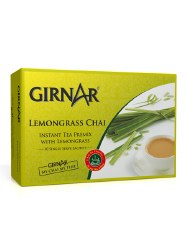 Girnar Inst Lemon  Chai Grass