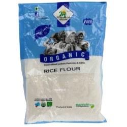 Mantra Organic Rice Flour 4lb