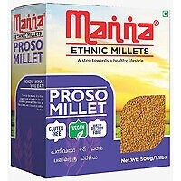 Manna Proso Millet 500gm