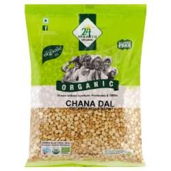 Mantra Organic Chana Dal 4lb