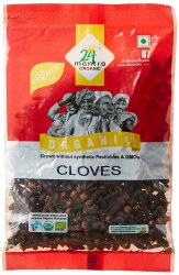 Mantra Org Cloves 3.5 oz