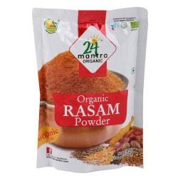24 Mantra Organic Rasam Powder 3.5oz