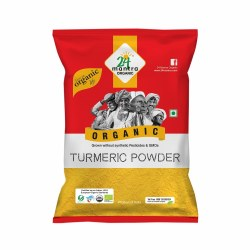 24 Mantra Organic Turmeric 3.5oz