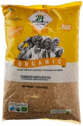 Mantra Handpounded Rice 10lb