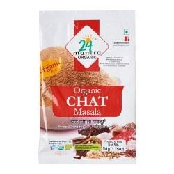 Mantra Org Chat masala