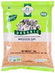Mantra Organic Masoor Dal 2lb