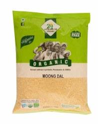 Mantra Organic Moong dal 4lb