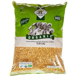 Mantra Organic Toor Dal 4lb