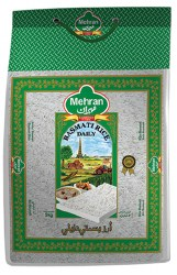 Mehran Basmati Rice 10 Lb