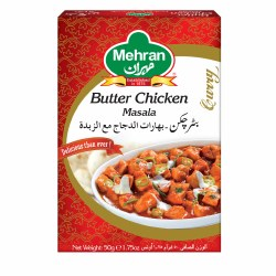 Mehran Butter Chicken Masala
