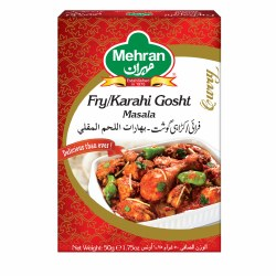 Mehran Fry/karahi Gosht Masala