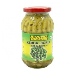 Mothers Kerda Pickle 500 gms