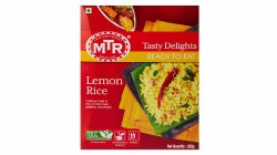 MTR Lemon Rice