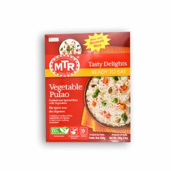 MTR Vegetable Pulao