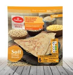 Haldirams Multi Chapati 12pc