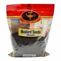 Deep  mustard seed 14oz