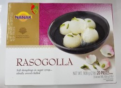 Nanak Rasugolla 1kg