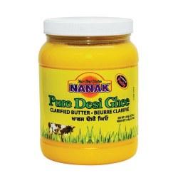 Nanak Pure Desi Ghee 3.5LB