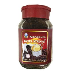 Narasu's Insta Coffee 100grams
