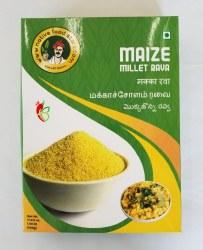 Native Maize Millet Rava 500gm