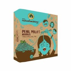 Native PearlMillet Noodl 210gm
