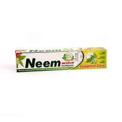 Neem Active Tooth Paste 200gms