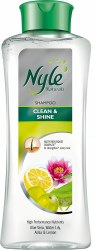 Nyle Natural Shampoo 400ml
