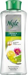 Nyle Natural Shampoo 400ml