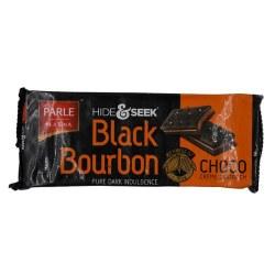 Parle Hide&seek Black Bour Cho