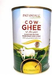 Patanjali Cow Ghee 1 Lit