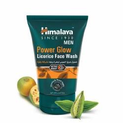 Himalaya Men Power Glow Wash