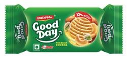 Britannia GoodDay Pista Almond 2.6oz