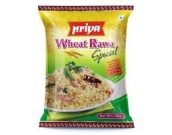 Priya Wheat Ravva Special 2lbs