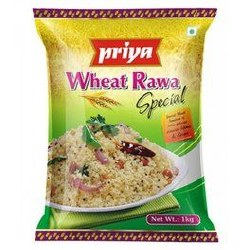 Priya Wheat Ravva Special 4lbs