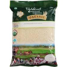 Parlianment Sanjeevani Organic Basmati Rice 10lb