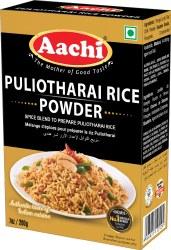 Aachi Puliyodare Rice Powder