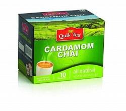 Quik Tea Cardamom Chai 17oz