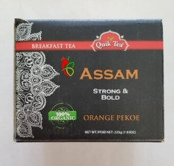 Quick Assam Strong & Bold 100g