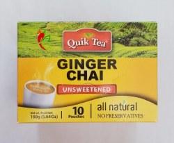 Quik Tea Masala turmer Unsweet