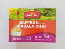 Quik Tea Mint Ginger Tea 240g