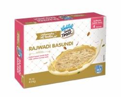 Vadilal Rajwadi Basundi 454gm